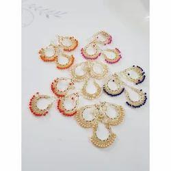 Party Wear Fashion Earrings