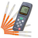 Hygiene Monitor And Swabs