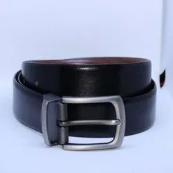 Metro Italian Leather Belt