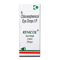 Renicol Eye Drops