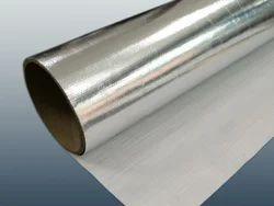 Fiberglass Laminated Aluminum Materials