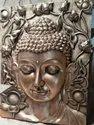 Buddha Sandblast Ceramic Tiles