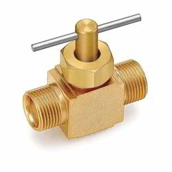 Brass Precision Fitting Valves