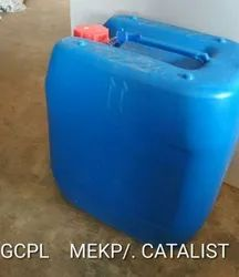 Methyl ethyl ketone peroxide (MEKP)