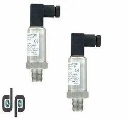 Dwyer 628-89-GH-P2-E1-S1 Pressure Transmitter 0-16 Bar Female NPT