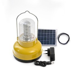 Solar LED Everest Lantern