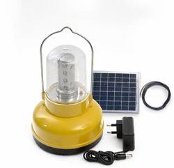 Solar LED Everest Lantern