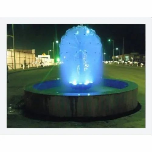 AE704 Stone Garden Fountains