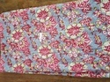 Cotton Hand Block Printed Fabric, Use: Dress