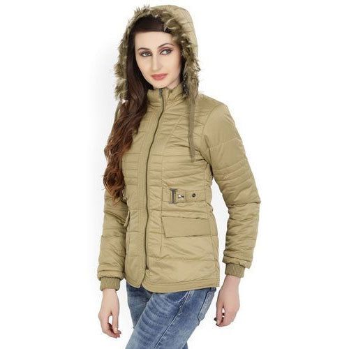 95beec2d3f5 Girls Ladies Winter Wear Jacket