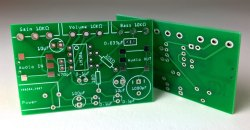 Project, Hobby & Professional PCB