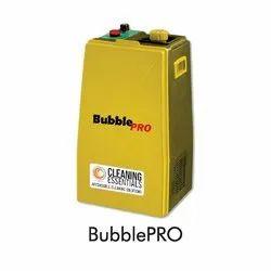 Carpet Shampooing Machine - Bubble PRO