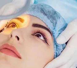 Small Incision Cataract Surgery