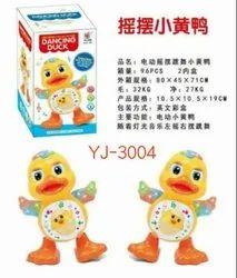 Dancing Duck Toy