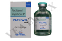 Paclitaxel Injection IP (Pacliwel 30 mg )