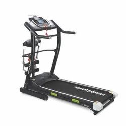 T 857A Motorized Treadmill