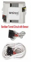 Sanitizer Tunnel Sensor