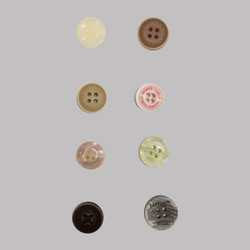 Designer Kurti Buttons