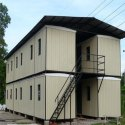Prefab Container House