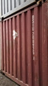 Used Container 20 Ft