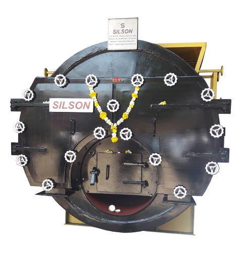 Boiler, Working Pressure (kg/cm2g) 0-5, 5-10, Rs 500000 /number | ID ...