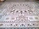 Marble Inlay Jali