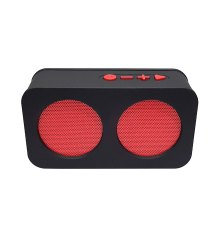 A2 Mini Wireless Portable Bluetooth Speaker Support AUX Input and TF Card