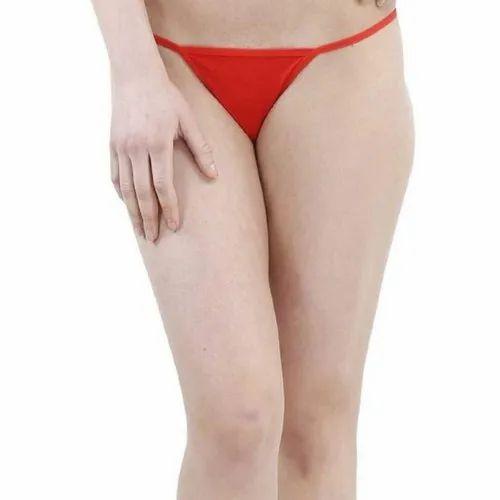 factory price search for original noveldesign Falcon18 Micro Bikini Thong Special Shiny Underwear Ladies Lingerie (free  Size)