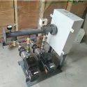 Leo Hydropneumatic Pump