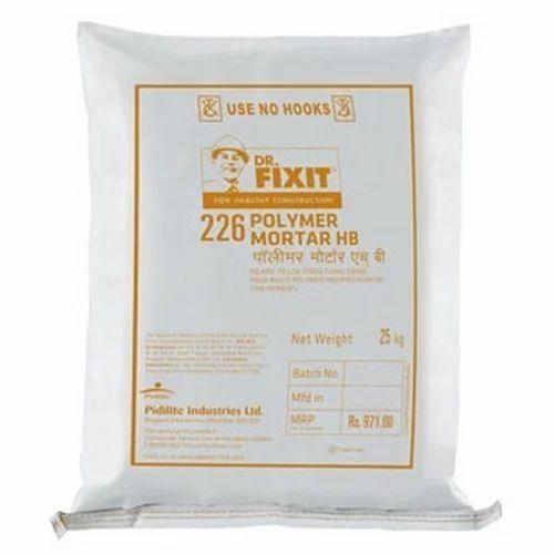 Ready Mix Mortar - Dr Fixit Polymer Mortar HB Wholesale