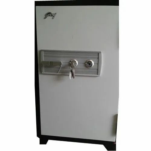 Godrej MS Safety Locker