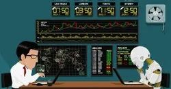 Consulting Firm 24 Hours Algo Trading Software