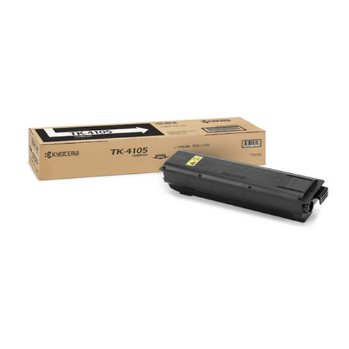 TK-4105 Kyocera Mita Toner Cartridge