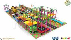 Indoor Soft Play KAPS J3025