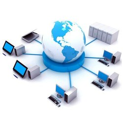 Wireless Computer Networking Services, Organization/Office