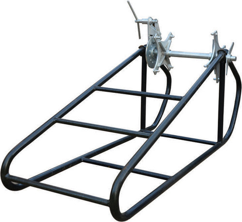 Stringing Tools for Transmission Construction - Pilot Stand