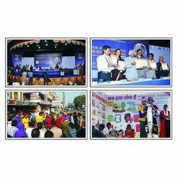 Social Events Service