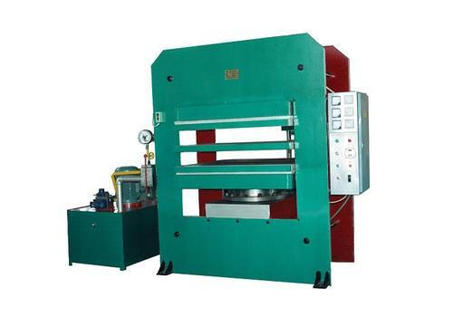 VEE KRAFT Brand Laboratory Type Compression Moulding Press