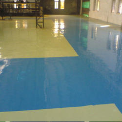 Paints Epoxy System