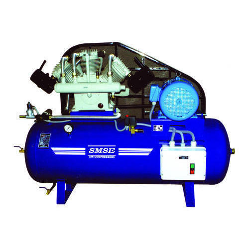 Air Compressor - Single Stage Air Compressor 1 5HP