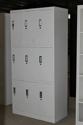 Office Lockers For Staff
