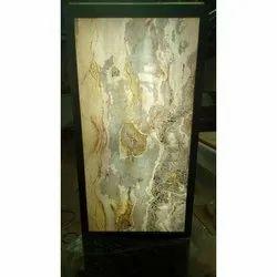 Kent Forest Translucent Stone Veneer