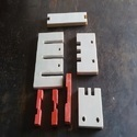 FRP Busbar Support For Control Panel