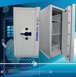High Security Safes (Bio Metric Access Controlled Safes)