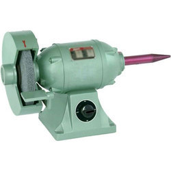 Electric Bench Polisher