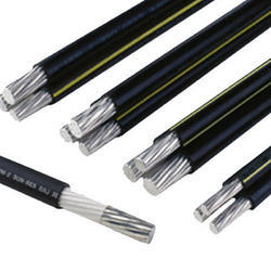 Aluminum Power Cable