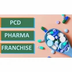 Allopathic PCD Pharma Franchise in Balrampur