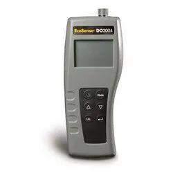 Dissolved Oxygen Meter-Ysi Ecosense Do 200