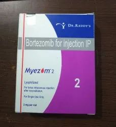 Myezom Bortezomib for Injection