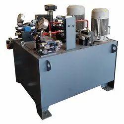 Dual Funtion Hydraulic Powerpack